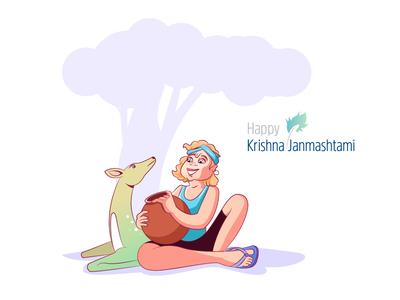 Krishna Janmashtam