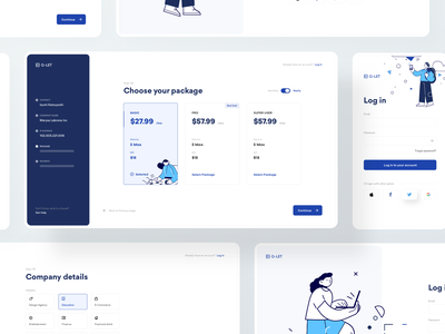 User Onboarding - Server app minimal ui step ui pricing ui dashboard pricing dashboard ui onboarding ui onboarding flow sign up onboarding sign up dashboard onboarding onboarding