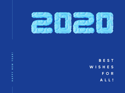 Happy new year 2021 3d ui 2021 animation 3d animation new year 3d new year animation new year
