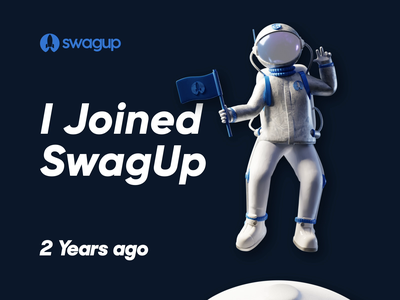 New Hire 3D Animation 3d moon animation moon animation moon landing 3d moon moon 3d astronaut animation 3d animation astronaut animation astronaut 3d astronaut blender animation employee 3d employee onboarding new employee join team new hire swag items swag design swagup swag pack