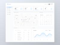 Task summary Dashboard | Admin