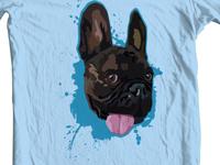Dogface Shirt