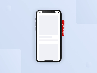 Incoming Call Alert on iOS Concept ios14 popover widget alert incoming call interaction iphone call ui ios principle animation ux ui