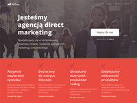 Direct marketing agency