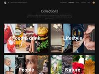Stock Photos Collections