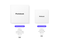 Create your photobook