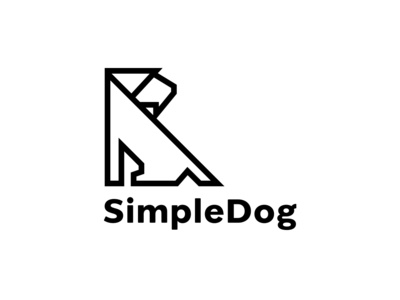 Simple Dog