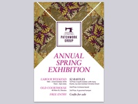 Otautau Patchwork Group Annual Spring Exhibition 2019