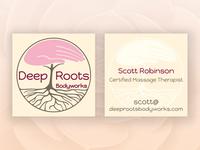 Deep Roots Bodyworks