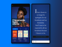 Concept - Quote App