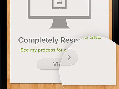 Process bucket mobile