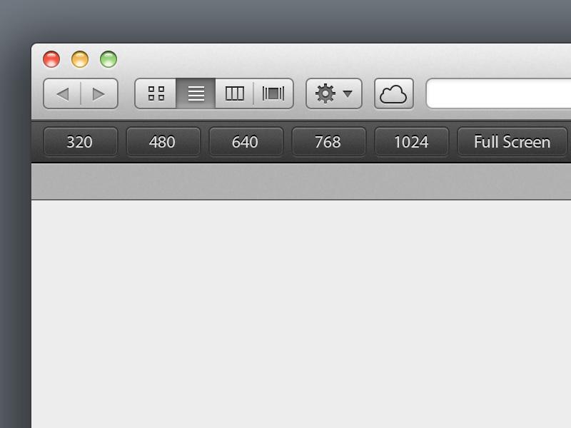 Safari Resize Extension safari extension plugin buttons addon pattern texture browser grain