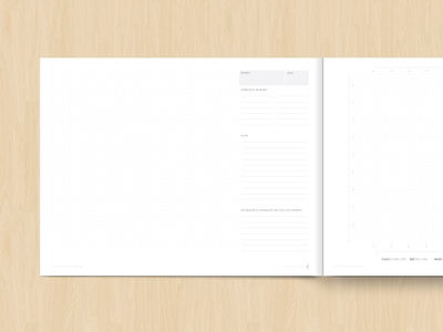 FREE—Pixel Dot Grid Template dot grid grid sketch paper pixels think create free template columns print ignition labs