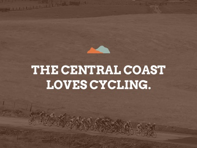 Cycling Footer cycling cycle bike cyclists responsive footer california fresno hundred10