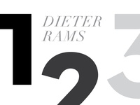 Happy Birthday Dieter