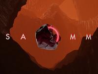 Cave of Samm