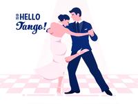 Hello Tango