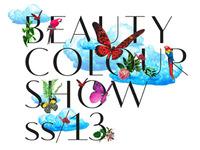 http://www.behance.net/gallery/Beauty-by-/4348867