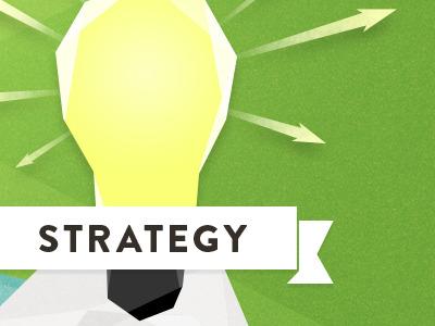 Strategy icon strategy icon