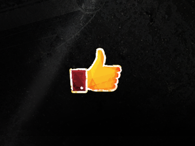 Facebook icon for Sol facebook like icon thumb