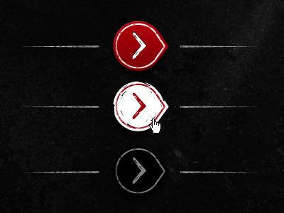 """Go"" buttons sol buttons arrow circle go texture"