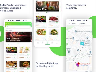 Food App Store Images appstore restaurant food