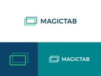 Logo | Magictab
