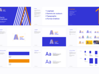 Brand Guidelines | Alliance Police Nationale