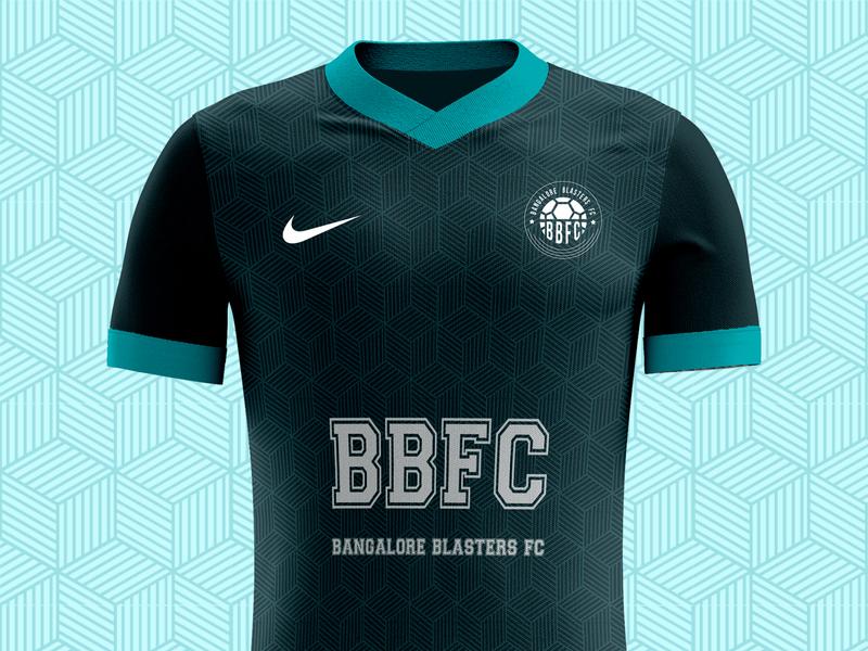 BBFC Home Jersey football kit jersey soccer jersey football football logo football club design illustration