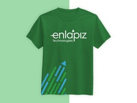 Enlapiz T-Shirt Design