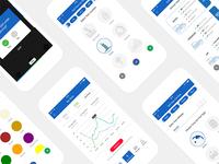 Interactive Classified App Design