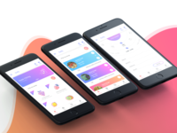 Ecommerce Wallet Mobile App