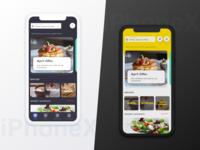 Restaurant Food Delivery Mobile Application