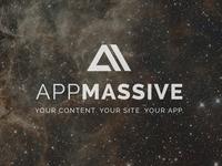 Appmassive Logo/Branding