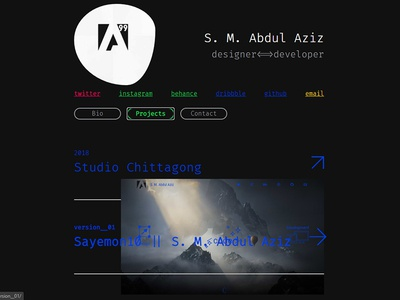 Sayemon10 || project