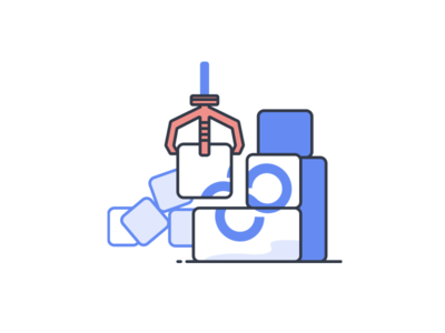 Illustration For Module Feature Rebound