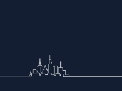 Illustration For Location Frankfurt