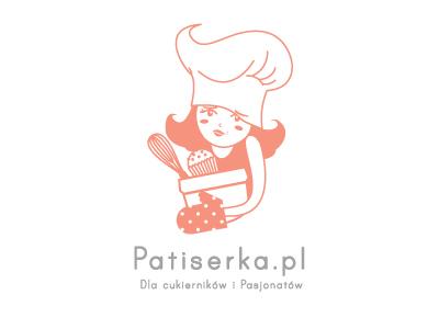 Lady Patiserka