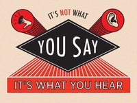 Hear Say