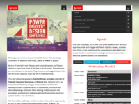 POWER Delivery Design Conference