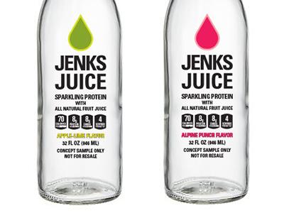 Jenk's Juice
