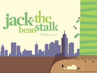 Jack & the Beanstalk Teaches Us About Pitching Clients