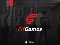 Fg Logo design