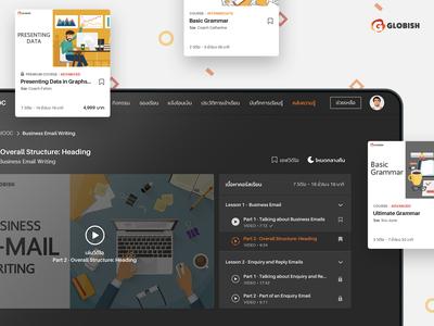 Globish MOOC | E-learning Platform