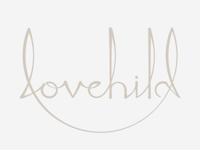 Lovechild Identity WIP