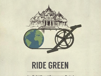Cycle Track: Ride Green