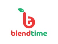 blend time