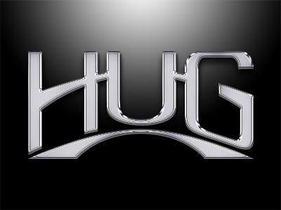 Hug Logo- Car Dealership