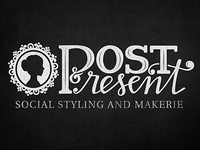 Post & Present Logo