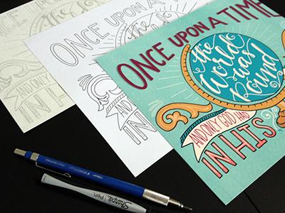 Illustrations (thesis project) illustration lettering hand drawn type book design poster design adobe illustrator